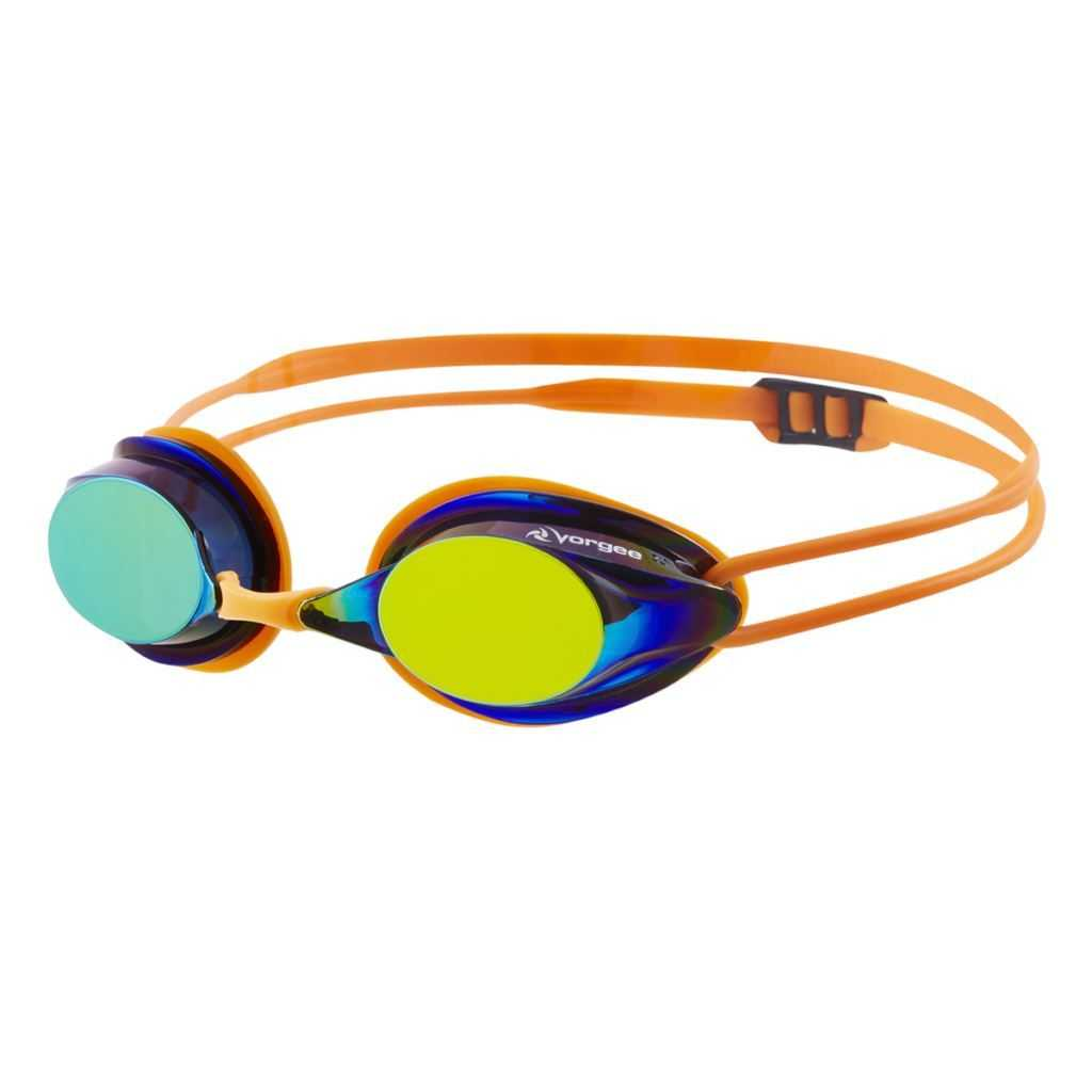 Vorgee Missile™ Eclipse Metallic Lens Vorgee Orange