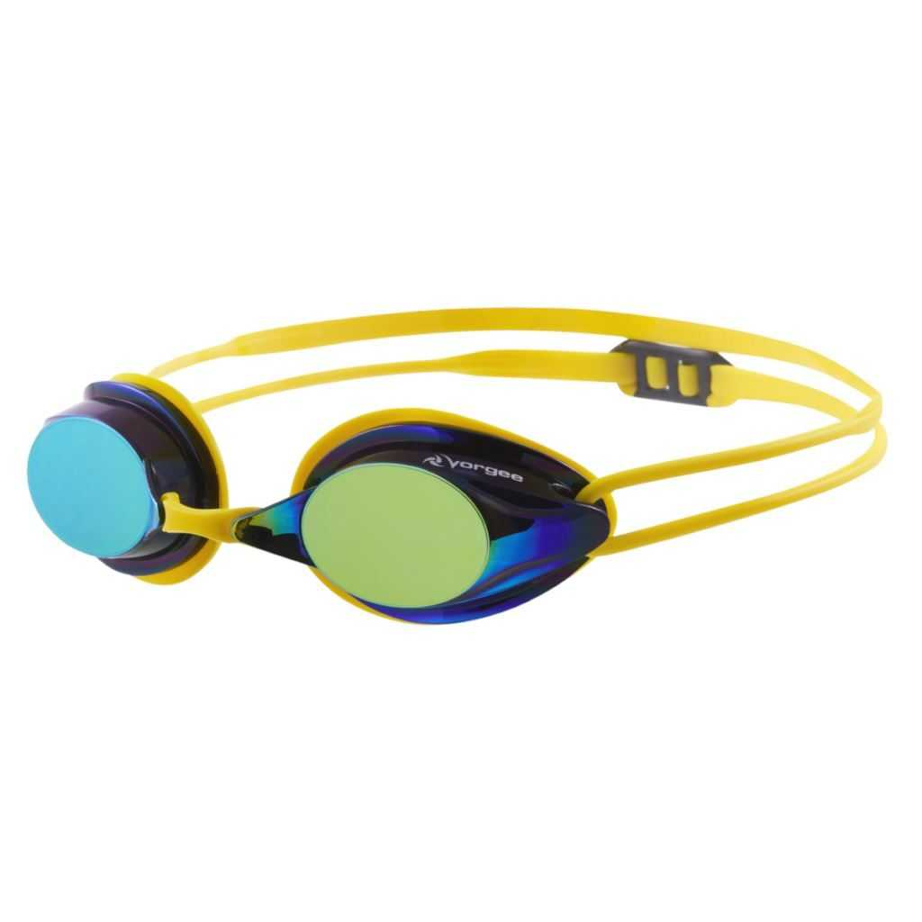 Vorgee Missile™ Eclipse Metallic Lens Vorgee Yellow