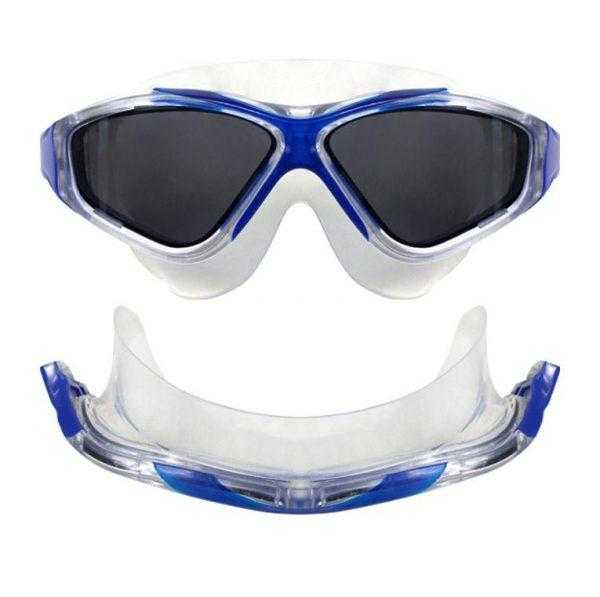 Zone3 Vision Max Swim Mask Zone3