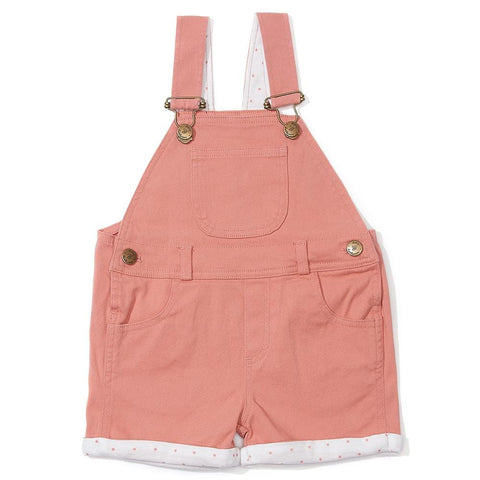 dotty-dungarees-ltd, Arizona Pink Shorts