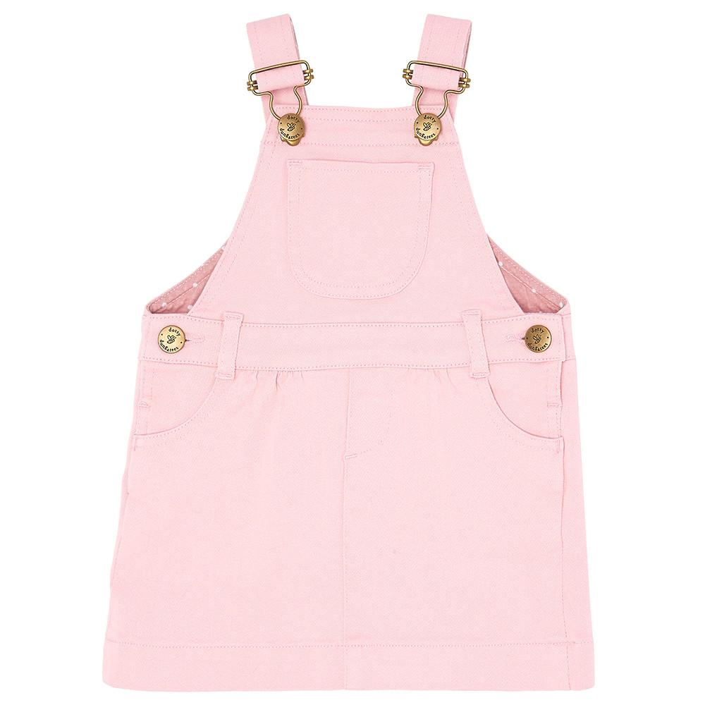dotty-dungarees-ltd, Dolly Pink Dress