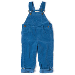 dotty-dungarees-ltd, Nordic Blue Cord Dungarees