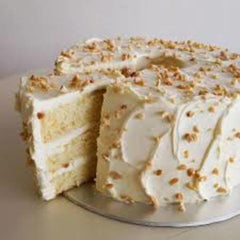 Almond Delight cake - Big Meal