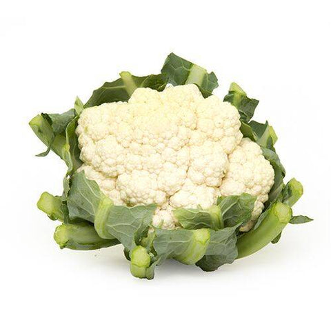 Cauliflower / gobi - Big Meal