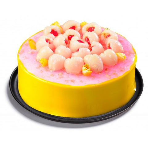 Litchi cake - Big Meal