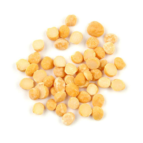 Yellow Chana Dal - Big Meal