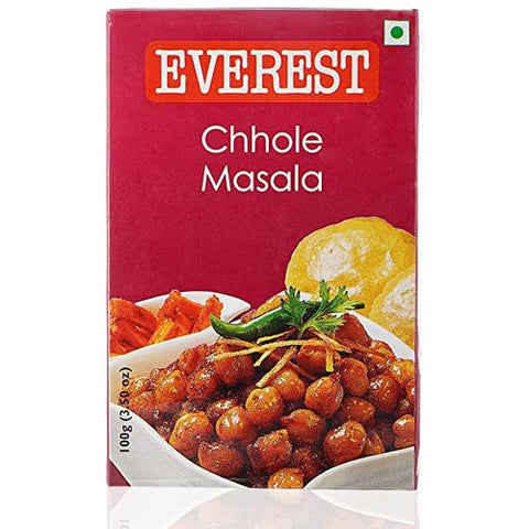 Everest Powder Chole Masala - Big Meal