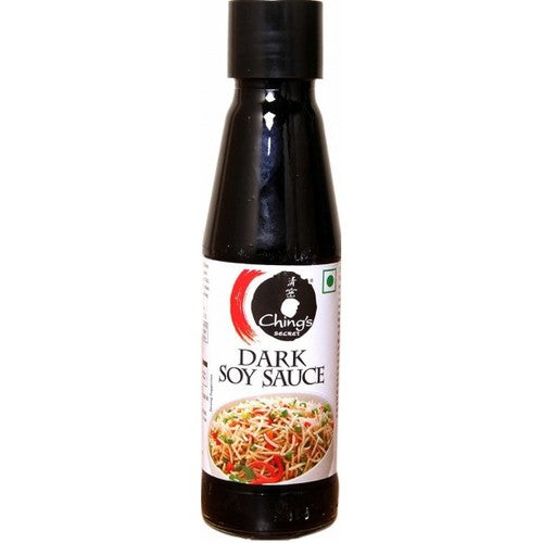 Ching's Dark Soya Sauce - Big Meal