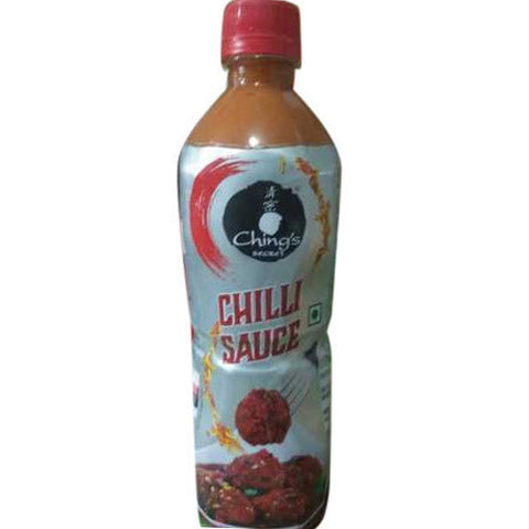 Ching's Red Chilli Sauce - Big Meal