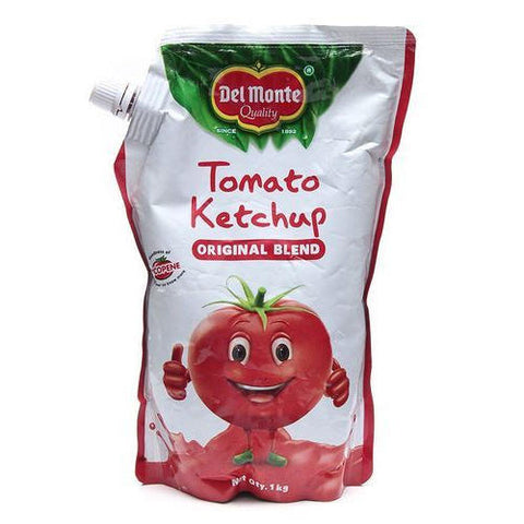 Delmonte Tomato Ketchup - Big Meal