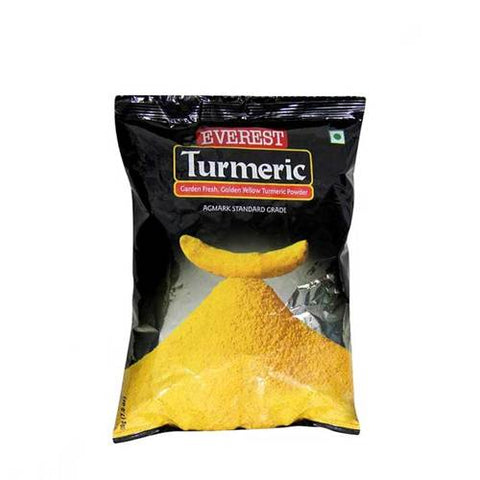 Everest Turmeric Powder - Big Meal