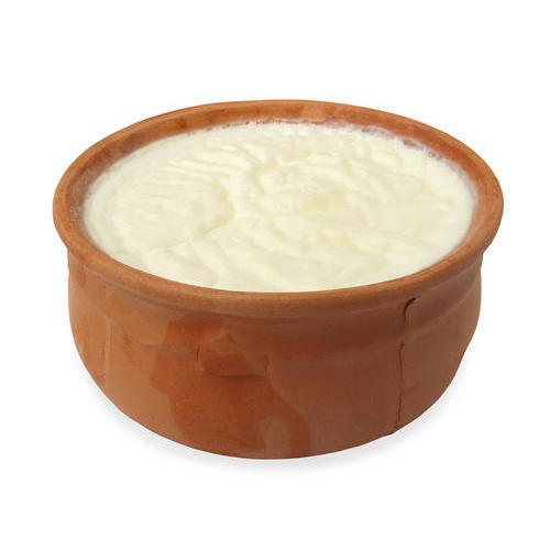 Curd / Dahi - Big Meal