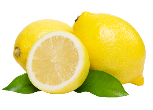 Lemon / Nimbu - Big Meal