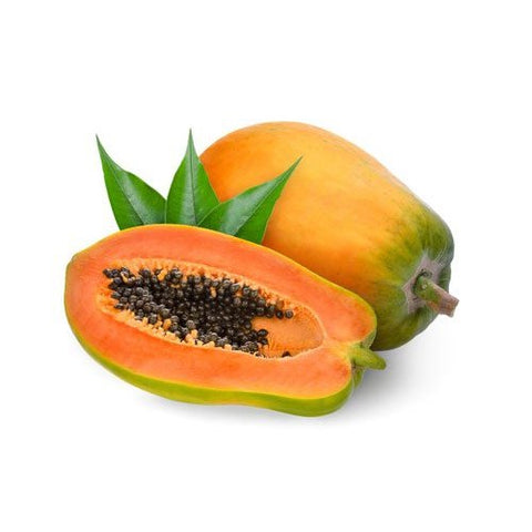 Papaya - Big Meal