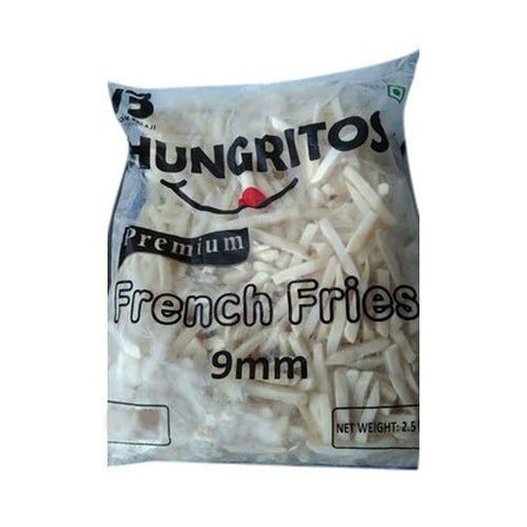 Hungritos French Fries - Big Meal