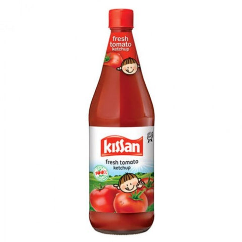 Kissan Tomato Ketchup - Big Meal