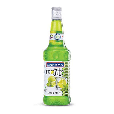 Manama Mint Mojito 1 LT - Big Meal