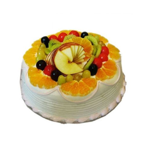 Mix Fruit cake - Big Meal