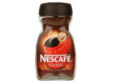 Nescafe Coffee - Big Meal