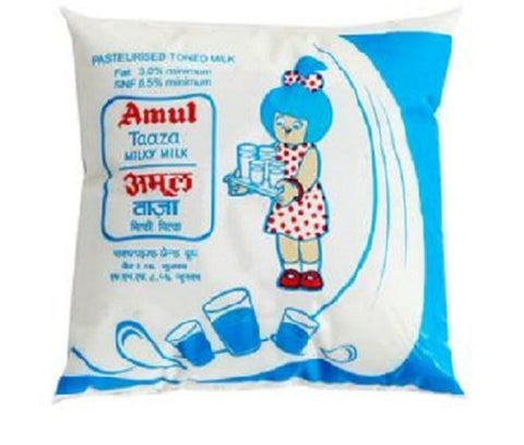 Amul Milk - Big Meal