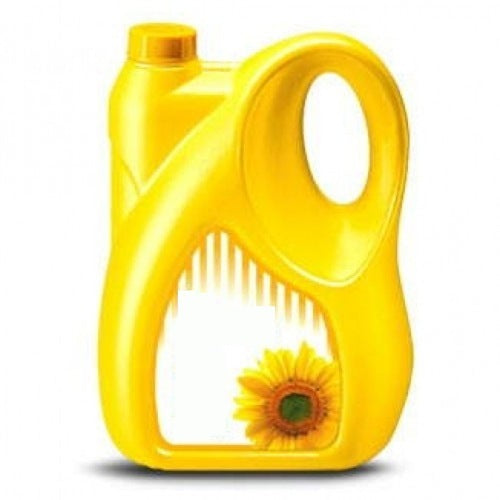 Fortune Sunflower Oil - Big Meal