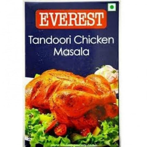 Everest Tandoori Chicken Masala - Big Meal