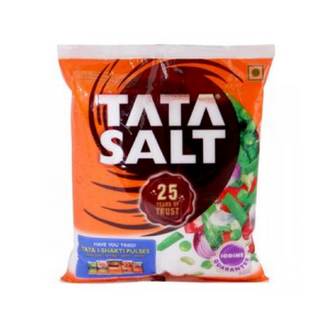 Tata Salt - Big Meal