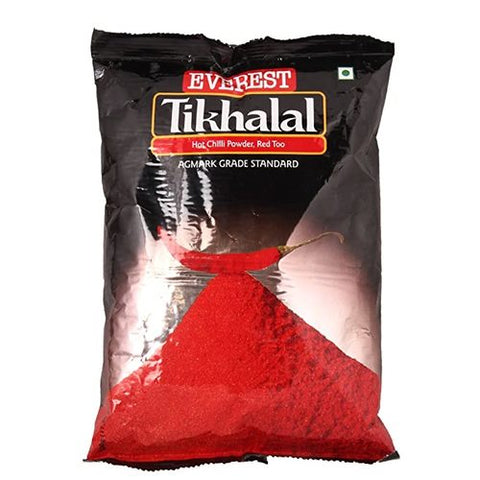 Everest Tikhalal - Big Meal
