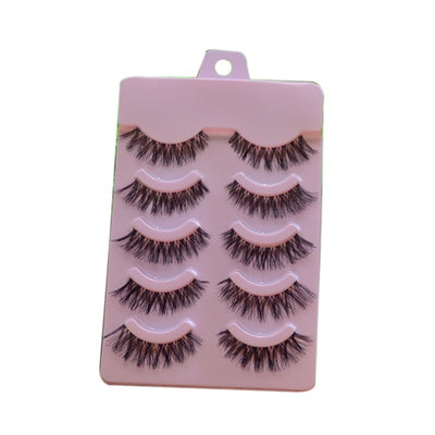 Individual Eye Lashes