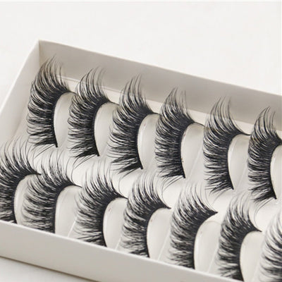 Lower False Eyelashes