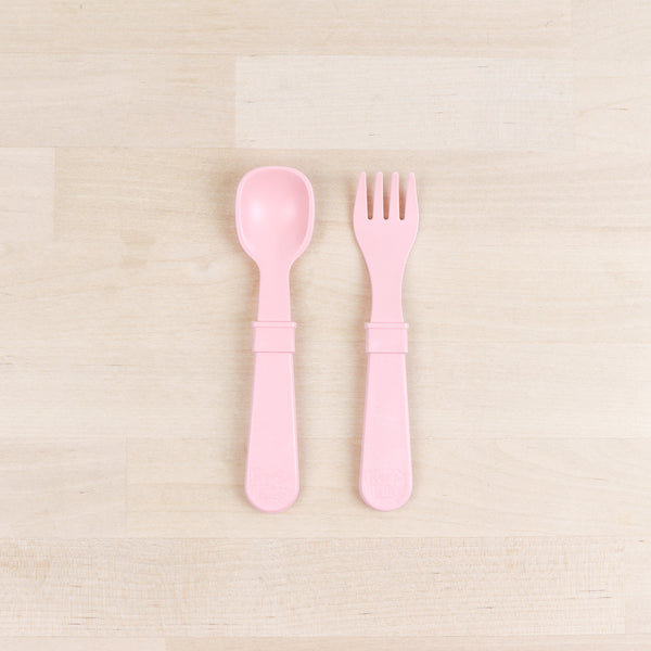 Naturals Spoon n fork Set (Replay)