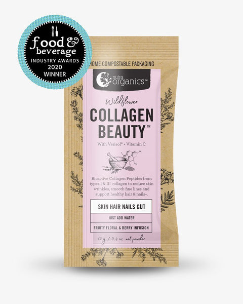 Collagen Beauty™ Wildflower Sachet