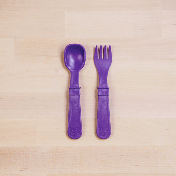 Cutlery - Spoon and Fork Set