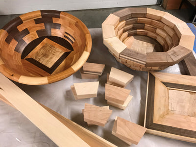 Turn Your Own Wooden Bowl