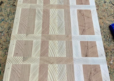 Master an End-Grain Butcher's Block