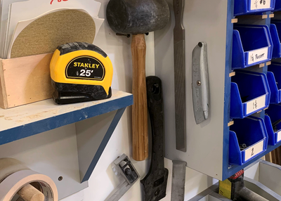 10 Hand Tools to Have in your Shop