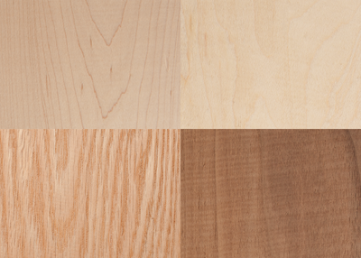 Everything You Need to Know About Our 11 Hardwood Species