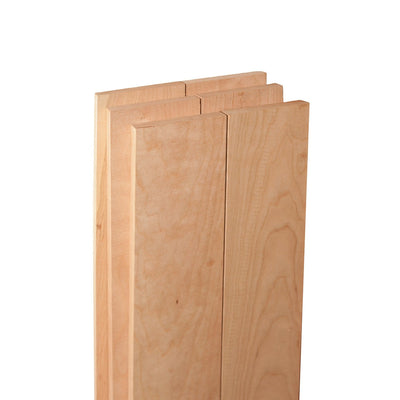 "Forest 2 Home - Cherry 1 x 4 x 72"" hardwood"
