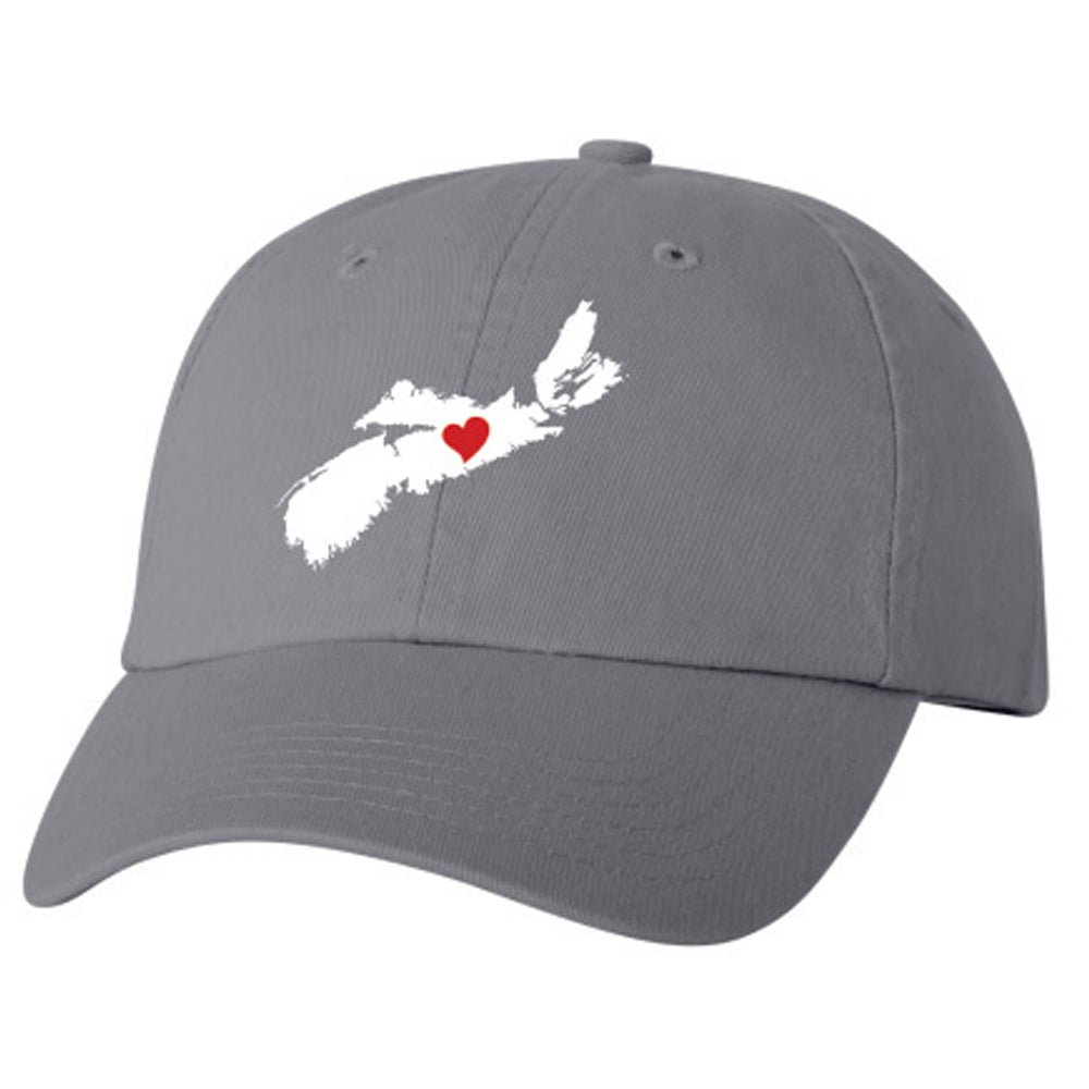 100% Nova Scotia Proud & Strong Dad Hats