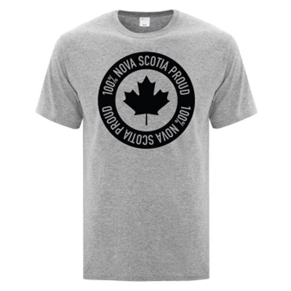 100% Nova Scotia Proud Tee