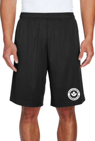 Be The Change - Dry Fit Performance Short