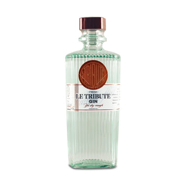 Le Tribute Gin 70cl, 43%