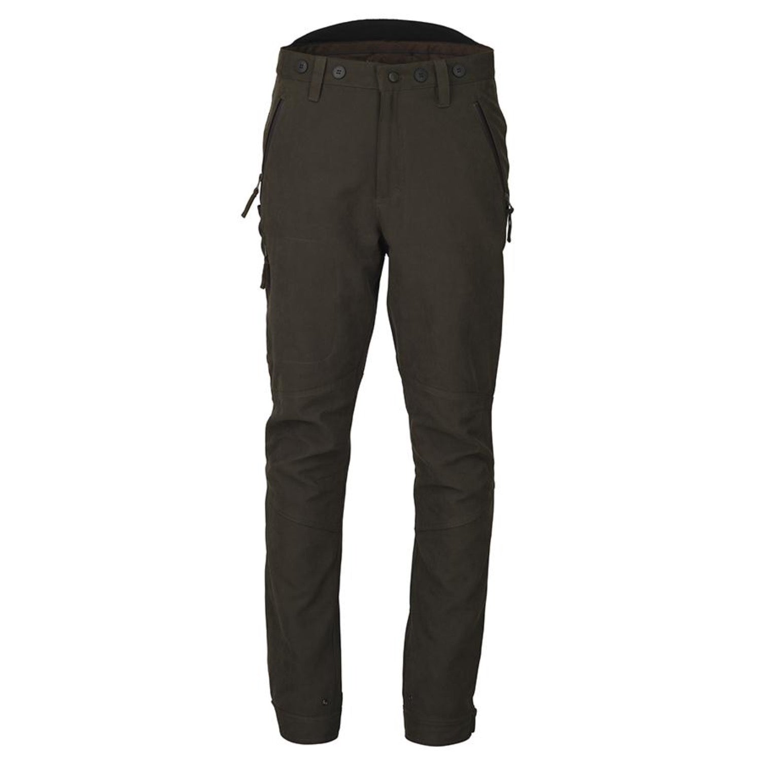 Image of Laksen Sporting Trackmaster CTX Trousers