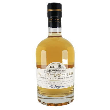 Rum edition batch #02, 50 cl 55,9% - Netnaturshop