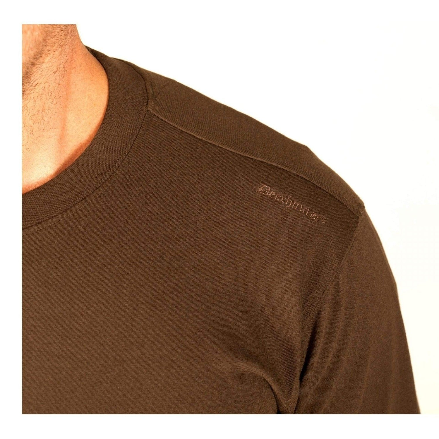 Deerhunter Swindon T-Shirt - Netnaturshop