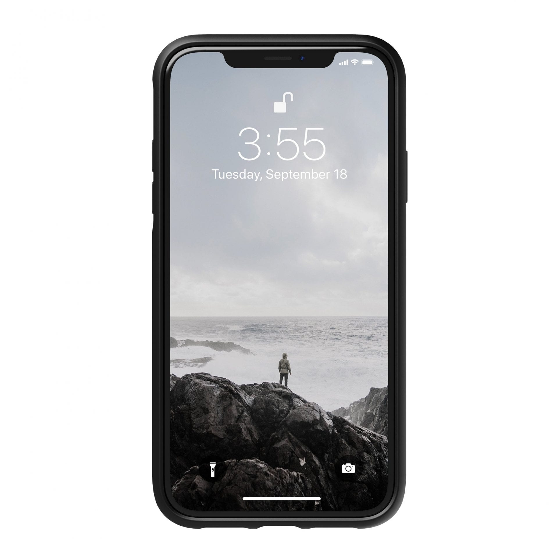 NOMAD - RUGGED CASE - V2 | IPHONE XS MAX - Netnaturshop