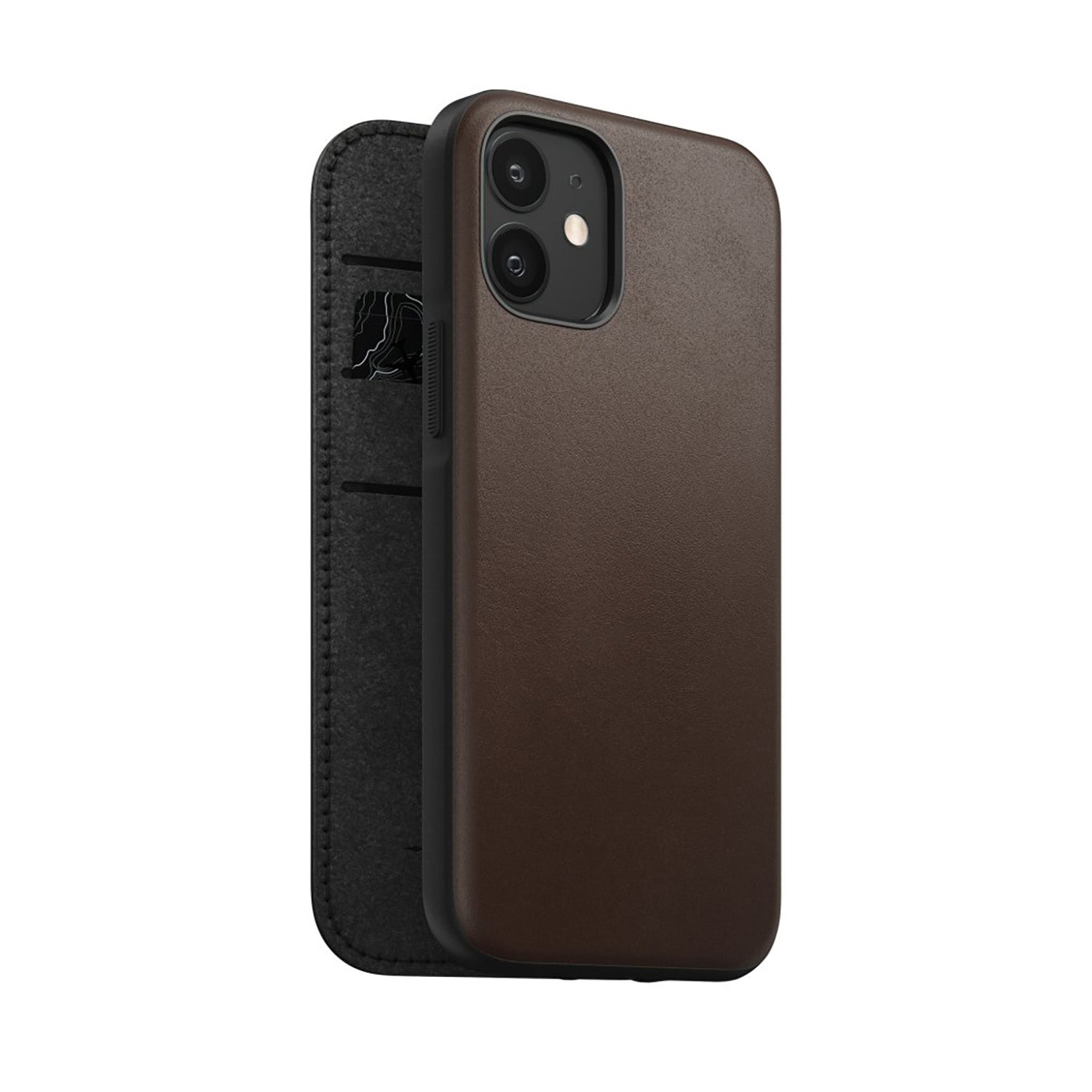 Nomad Rugged Folio iPhone 12 Mini Case