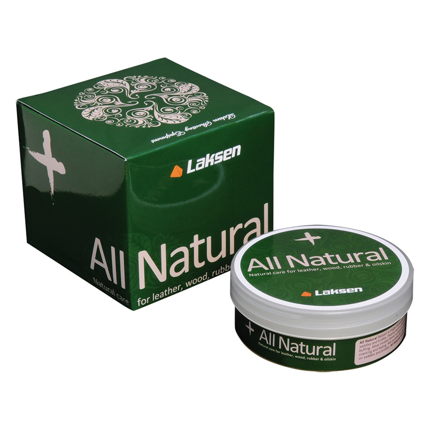 Laksen Sporting All Natural Balsam (125 ml)