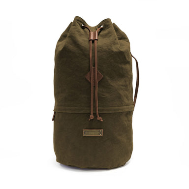Drakensberg KIMBERLEY Light Duffel Bag Green - Netnaturshop
