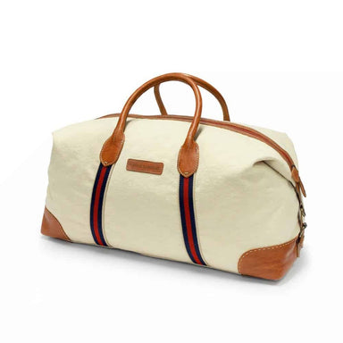 Drakensberg EASTPORT - Duffel Weekender - Off-white - Netnaturshop